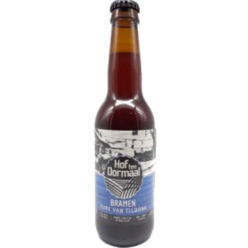 Cerveza artesanal Bramen Zure van Tildonk Hof Ten Dormaal