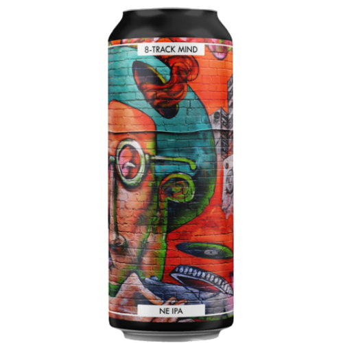 Cerveza artesanal Plucky No. 8 O Brother Brewing