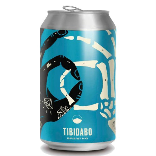 Cerveza artesanal Enemies To the End Tibidabo Brewing