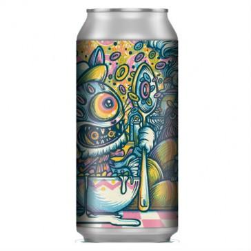 Cerveza artesanal Patrons Project 4.06 // Drew Millward //