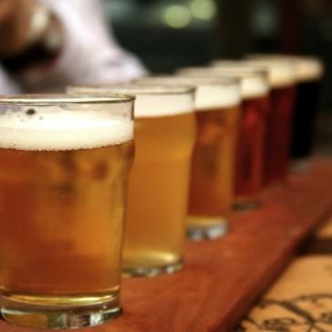 Cerveza artesanal Tast OKasional Beer