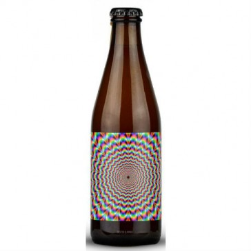 Cerveza artesanal Space Food Double Milkshake Omnipollo