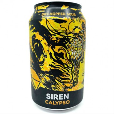 Cerveza artesanal Calypso Siren Craft Brew