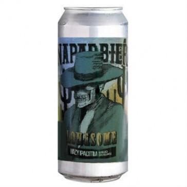 Cerveza artesanal Lonesome Citra Naparbier