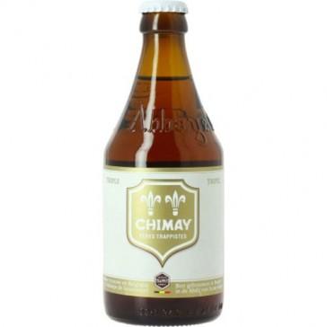 Cerveza artesanal Chimay Triple