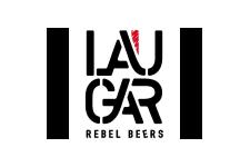 Laugar Brewery. Gordexola, Bizkaia.
