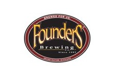 Founders Brewing Co. Grand Rapids, MI United States.