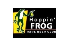 Hoppin' Frog Brewery. Akron, OH United States.