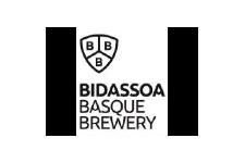 Bidassoa Basque Brewery. Irun, País Vasco.