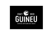 Cervesa Guineu. Valls de Torroella, Barcelona.