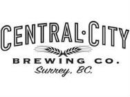 Central City Brewing